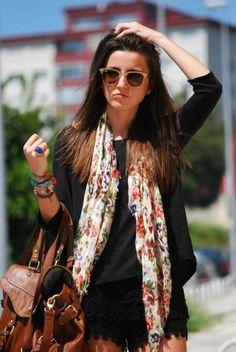 sunglasses + fashion