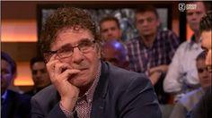 Van Hanegem breekt bij onderwerp Cruijff - Offside.nl