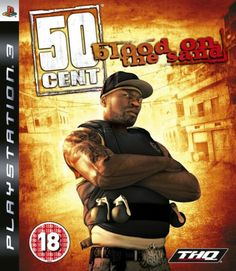 50 Cent: Blood on the Sand (PS3) (2009) Playstation 3
