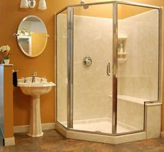 Shower Base Cultured Marble And Granite. Buy Direct