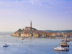 National Geographic's Best of the World 2012: Istria, Croatia