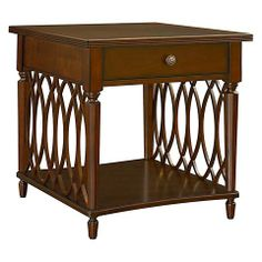 End Table from Bassett