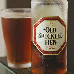 Old Speckled Hen English Pale Ale 5.2% ABV