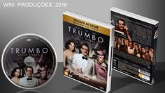 W50 produções mp3: Trumbo - Lista Negra - Lançamento 2016