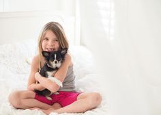 calgary child and chihuahua photographer Brandy Anderson