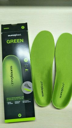 6x Gel Shoe Insole Inserts Pad Cushion Foot Care Heel Grips Liner Silicone YL