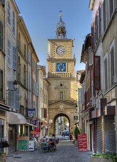 Salon de Provence, Bouches-du-Rhône, Provence, France.