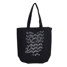 Purple Leopard Boutique - Black Tote Bag Beach Purse with Sequenced Owl Medium Size Cotton, $19.00 (http://www.purpleleopardboutique.com/black-tote-bag-beach-purse-with-sequenced-owl-medium-size-cotton/)
