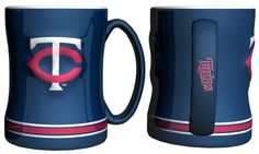 Minnesota Twins Cups Mugs