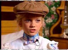 Ah, Gus Pike, my teenage crush, the cheeky but big-hearted ...