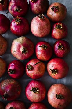 i heart pomegranate