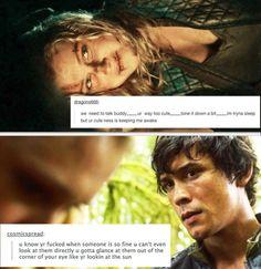 // Bellamy and Clarke //