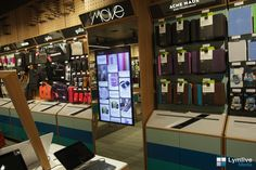 Digital Marketing for Shopping Malls: 6 Ways to Use Tint - Social Studies by…