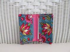 Gift Business or Credit Card Holder / Card by KthysKreations, $8.50