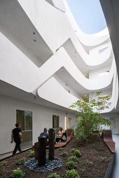 Mariposa138 apartments by LOHA