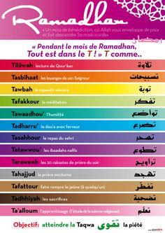 Ramadhan Tout est dans le T! new version Adha Mubarak, Eid Al Adha, Hadith, Eid Ramadan, Laylat Al Qadr, Muslim Holidays, Religion, Allah God, Coran Islam