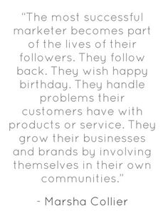 social media quote social media firms I like