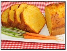 Pan Dulce, Almond Cakes, Cornbread, Baked Potato, Recipies, Food And Drink, Easy Meals, Veggies, Gluten Free