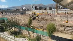Huancayo | Open Plaza | Avances - Page 11 - SkyscraperCity