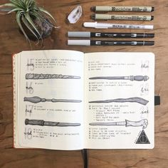 Are you a Harry Potter fan looking for some bullet journal inspiration?This post collects more than 40 Harry Potter bullet journal ideas for your bujo. Bullet Journal Spreads, Bullet Journal Tracker, Bullet Journal Notebook, Bullet Journal Inspo, Bullet Journal Layout, Harry Potter Journal, Harry Potter Theme, Harry Potter Notebook, Harry Potter Planner