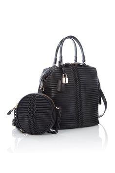 Ladies look at this Emporio Armani purse nice.