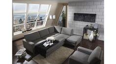 Wohnlandschaft Nice | Flohr Möbel