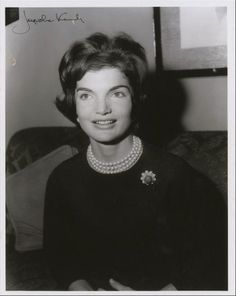 jackie kennedy 1957 - Google Search