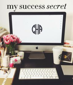 My #1 Success Secret - College Prep