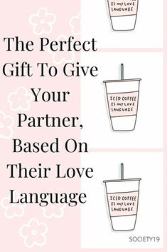 The Perfect Gift To Give Your Partner, Based On Their Love Language Words Of Affirmation, Words Of Encouragement, Five Love Languages, Feeling Appreciated, Expensive Gifts, Hannukah, Cheap Gifts, Meaningful Gifts, Gifts For Him