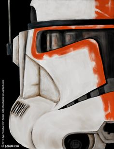 Star Wars Republic Commando ARC Captain N-11 Ordo by FoxbatMit.deviantart.com on @deviantART