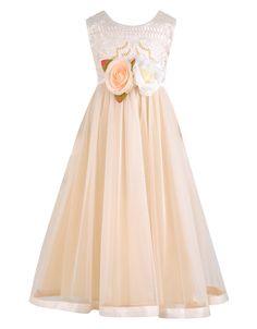 Arianne Dress
