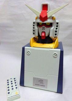 機動戦士ガンダムDVD-BOX RX-78-2ヘッド付限定版 収納ケースのみ_画像1