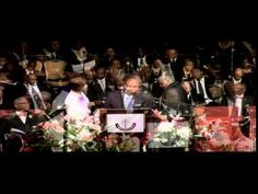 NCGCC Mass Choir - feat. Dr. Margaret P. Douroux Take It All Out Of My Life