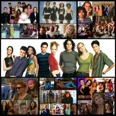 10 Things I Hate About You, Clueless, The Craft, Drive Me Crazy, Encino Man, Jawbreaker & She's All That, 90s