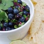 100 Ways to Use Blueberries