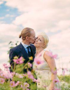 Wedding in Stockholm! Felix & Siri