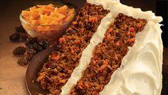 Duncan Hines Carrot Cake Mix Vegan