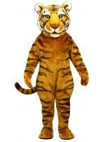 Mascot costume #585-Z Tiger Ted