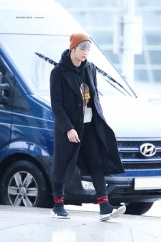 Kang Daniel Airport Style, Airport Fashion, Mens Fashion, Fashion Outfits, Twitter, Winter Jackets, Normcore, Incheon, Chile