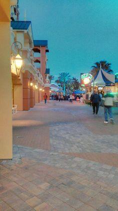 The Harborwalk Village Destin, FL