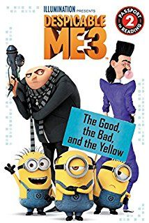 #Watch# Despicable Me 3 (2017)~~ {Full} Movie_Free!! @Online!!