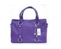 $129 Livy Bag l purple - fashionable camera bag for women