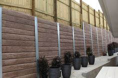 17 Best retaining/fence wall ideas images in 2017 | Concrete