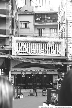 Festival di Sanremo 2018    https://caffeandbiciclette.com/2018/02/20/adesso-e-tutto-cio-che-avremo-festival-di-sanremo-2018/