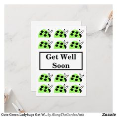 Card Tattoo, Get Well Soon, Cute Family, Personal Photo, Zazzle Invitations, Artwork Design, Printing Process, Paper Texture, Smudging