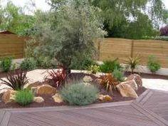 d coration jardin avec olivier jardin pinterest garden mediterranean garden et garden. Black Bedroom Furniture Sets. Home Design Ideas