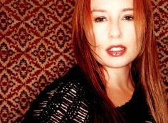 Tori Amos - Why she rocks: She is a very accomplished singer-songwriter, composer, and pianist. She has been regarded as one of the most talented musicians of our generation for her use of her primary instrument, piano, in the alternative rock genre. She has sold more than 12 million albums worldwide and has been nominated for 8 Grammy awards. Tori also co-founded RAINN (the Rape, Abuse and Incest National Network), a toll-free help line.
