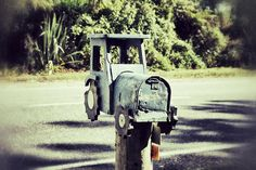 Nz Mailboxes Collection