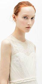 Delpozo - Bridal - Look 18: