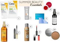 The best summer of summer beauty under $30